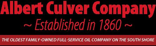 Albert Culver Company